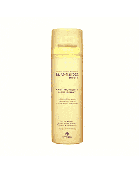 Alterna Bamboo Smooth Anti-Frizz Hairspray на Americanbeauty.club