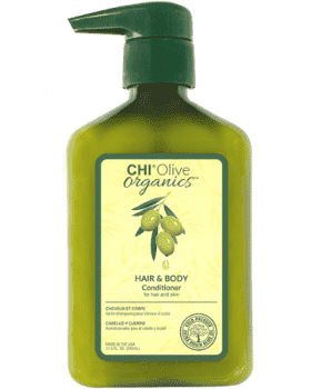 CHI Olive Organics Hair and Body Conditioner, на Americanbeauty.club