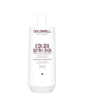 Goldwell Dualsenses Color Extra Rich Conditioner, 1000 ml на Americanbeauty.club