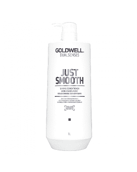 Goldwell Dualsenses Just Smooth Conditioner, 1000 ml на Americanbeauty.club