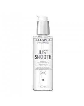 Goldwell Dualsenses Just Smooth Taming Oil, 100 ml на Americanbeauty.club