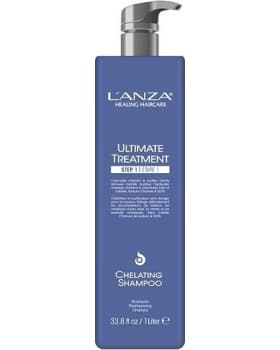 шампунь Lanza Ultimate Treatment на americanbeauty.club