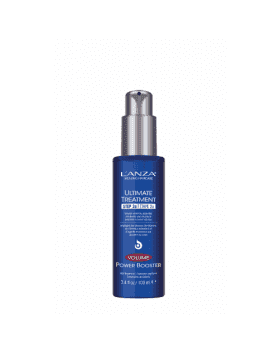 Lanza Ultimate Treatment Booster Volume на americanbeauty.club