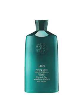 Oribe Priming Lotion Leave-In Conditioning Detangler на americanbeauty.club