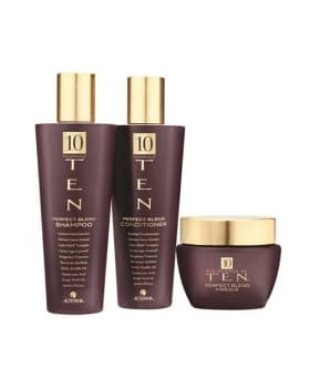 Alterna The Science Of Ten Perfect Blend Trio Set на Americanbeauty.club